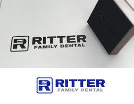 logofuturistic tarafından Design a Logo for a dental practice için no 123