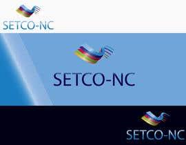 stamarazvan007 tarafından SETCO Logo için no 16