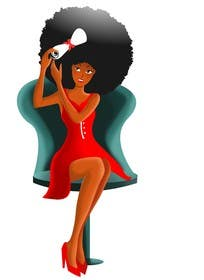 #14 for Create an Animation for The Natural Hair Academy by chubi91