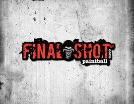 #24 for Design a Logo for Paintball Company af Enuniq