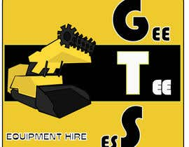 #74 for Design a Logo for Underground Mining Equipment Hire firm by victorshade9999