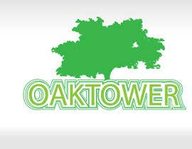 nº 185 pour Design a Logo for Oaktower par pupster321