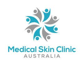 #25 para Develop a Corporate Identity for Medical Skin Clinic por sagorak47