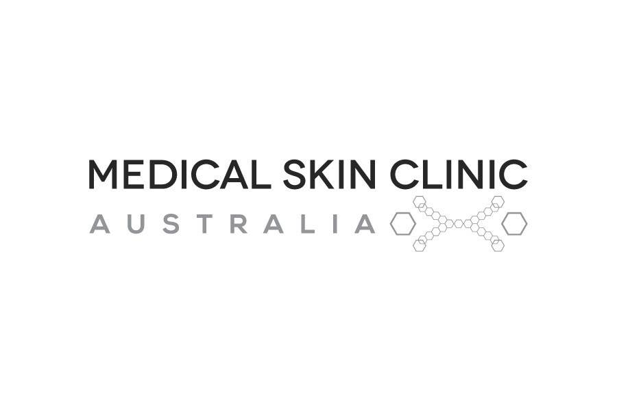 Proposition n°                                        33                                      du concours                                         Develop a Corporate Identity for Medical Skin Clinic