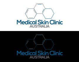 #2 untuk Develop a Corporate Identity for Medical Skin Clinic oleh vladspataroiu