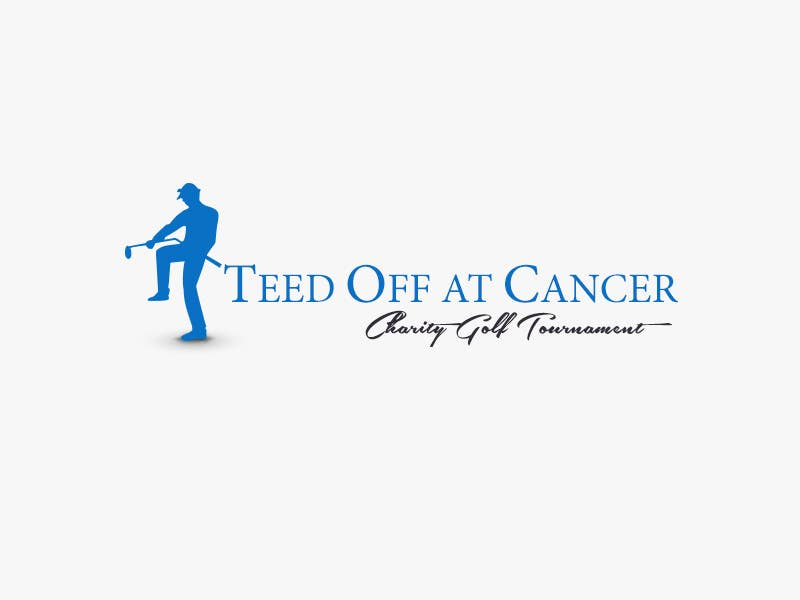 Kilpailutyö #18 kilpailussa RE-Design a Logo for Golf Charity Event