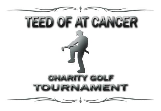 Kilpailutyö #13 kilpailussa RE-Design a Logo for Golf Charity Event