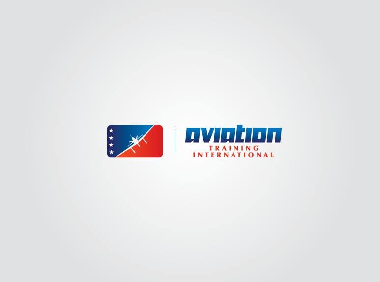 Contest Entry #204 for Design a Logo for ATI, Aviation Training International