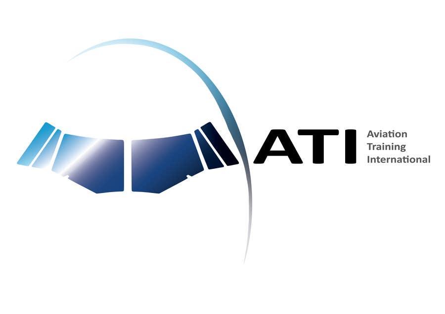 Konkurrenceindlæg #92 for Design a Logo for ATI, Aviation Training International