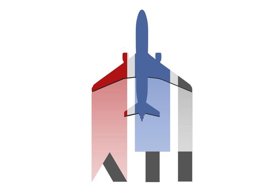 Konkurrenceindlæg #243 for Design a Logo for ATI, Aviation Training International