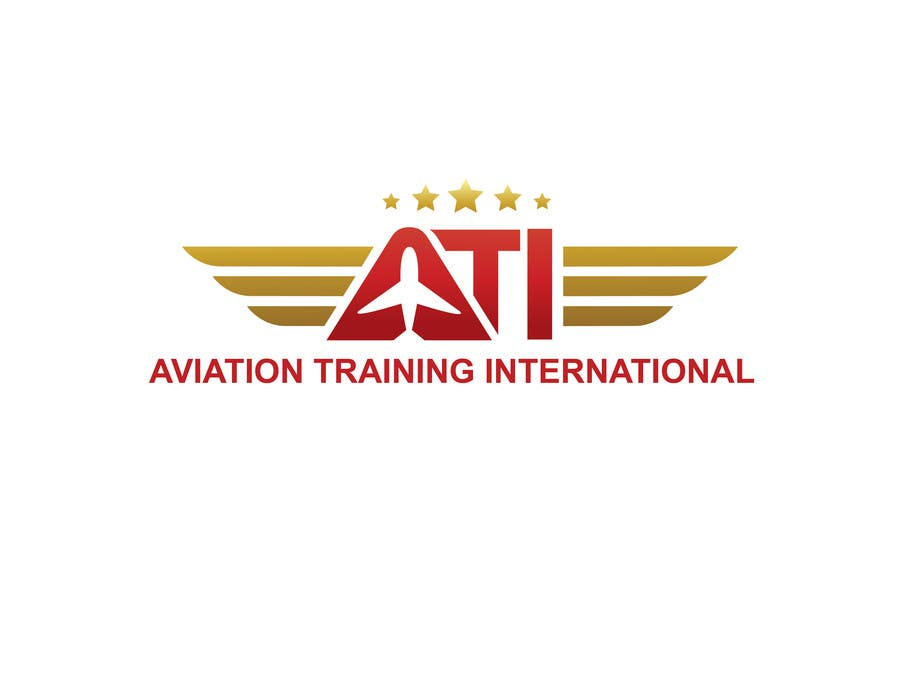 Konkurrenceindlæg #145 for Design a Logo for ATI, Aviation Training International