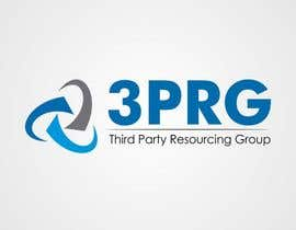 #252 for Design a Logo for 3PRG by aryainfo12