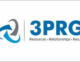 #286 for Design a Logo for 3PRG by aryainfo12