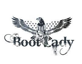 nº 18 pour Design a Logo for The Boot Lady par harryrs