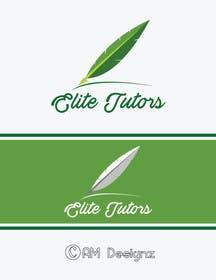 azaanmunir tarafından ELITE  TUTORS need a logo için no 106