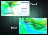Graphic Design Contest Entry #32 for Business Card and Stationary for Optimus Putra Mandiri