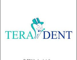 #15 para Design a Logo for dental clinic por obrejaiulian