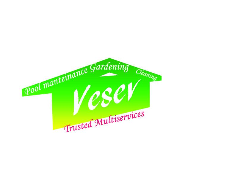 Inscrição nº                                         115                                      do Concurso para                                         Logo design for multiservice company