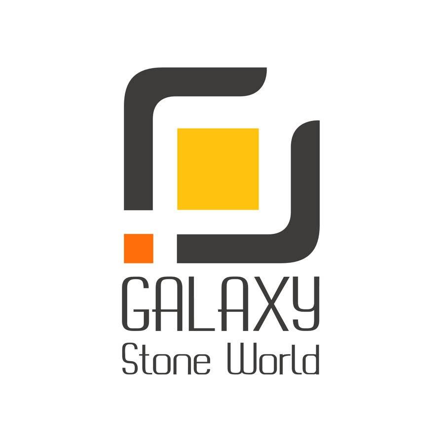 Konkurrenceindlæg #                                        37                                      for                                         Design a Logo for Galaxy Stone World