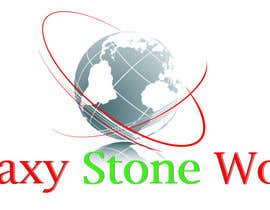 #32 for Design a Logo for Galaxy Stone World by rajjab08
