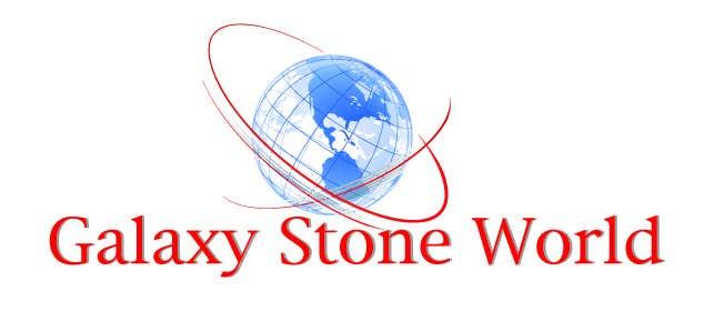 Konkurrenceindlæg #                                        64                                      for                                         Design a Logo for Galaxy Stone World