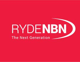 #21 para Design a Logo for Ryde NBN por DamjanJaklin