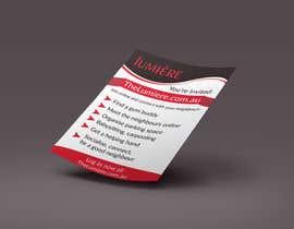 idris344 tarafından Design a Flyer için no 6
