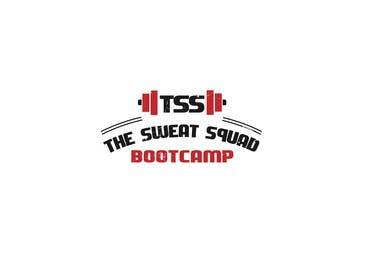 alejandranhr tarafından Design a logo for my fitness bootcamp! için no 26