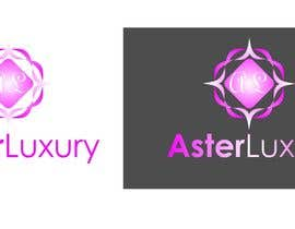 gbeke tarafından Aster Luxury logo design için no 77
