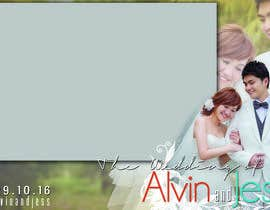 #27 for Design a Photobooth Print Layout Template by edcilcea