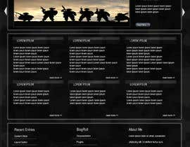 #31 cho Website Design for IAF Review bởi riopratama