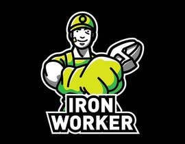 #17 untuk Design a T-Shirt for ironworkers members oleh solechan90