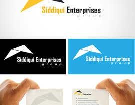 nº 57 pour Design a Logo for Siddiqui Enterprises par gentijansaliu