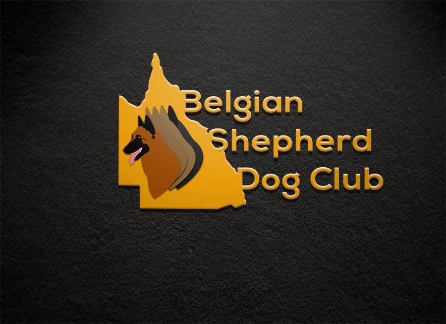 Proposition n°46 du concours BSDCQ Logo Design