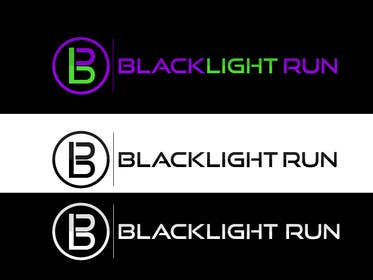 #150 cho Design a Logo for Blacklight Run bởi rraja14