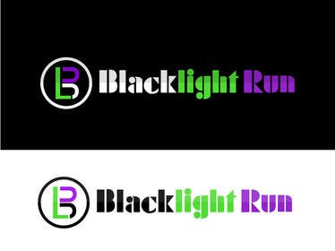 #266 cho Design a Logo for Blacklight Run bởi rraja14