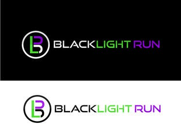 #267 cho Design a Logo for Blacklight Run bởi rraja14