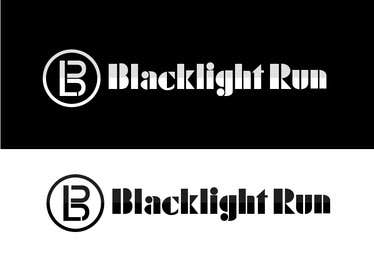 #269 cho Design a Logo for Blacklight Run bởi rraja14