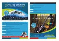 Bài tham dự #2 về Graphic Design cho cuộc thi Fact sheet/flyer for a Fan Smartphone App