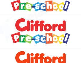 #91 for Design a Logo for Pre-school by robertlopezjr
