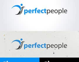 nº 9 pour Design a Logo for PERFECT PEOPLE par thimsbell