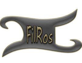 #14 for Etichetta per spumante Filros by SilviaCaporale94