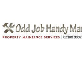 #7 for Design a Logo for Odd Job Handy Man by evave123