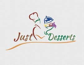 #37 cho Design a Logo for Just Desserts bởi johnumarattil