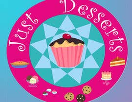 #17 cho Design a Logo for Just Desserts bởi RAGHUsss123