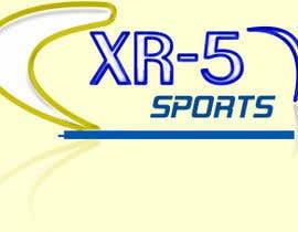Nro 34 kilpailuun XR-5 Sports logo design käyttäjältä aminulxy9