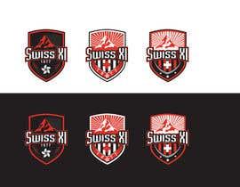 Nro 38 kilpailuun Design a Logo for Soccer Team käyttäjältä TheScylla