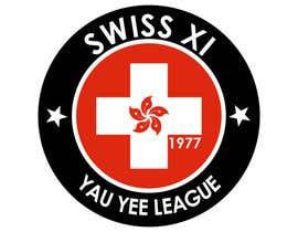 Nro 3 kilpailuun Design a Logo for Soccer Team käyttäjältä aminem15