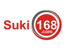 #38 for Design a Logo for Suki168.com af ibed05