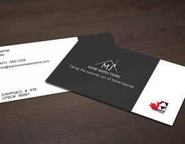 #48 for Design a Logo and Business Card by redlampdesign
